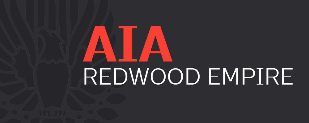 AIA Redwood Empire
