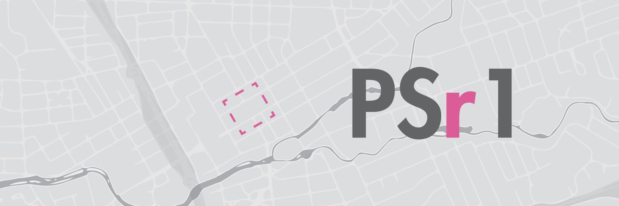 PSr1 Design-Build Competition Installation Exhibit