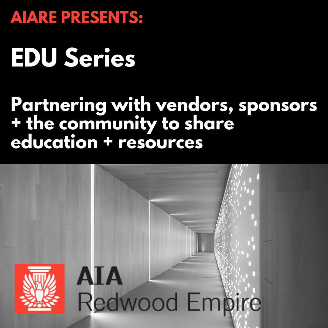 EDU Series Working with Strategic Design Partners - R&R Design Studios